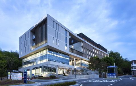 병원건물사진